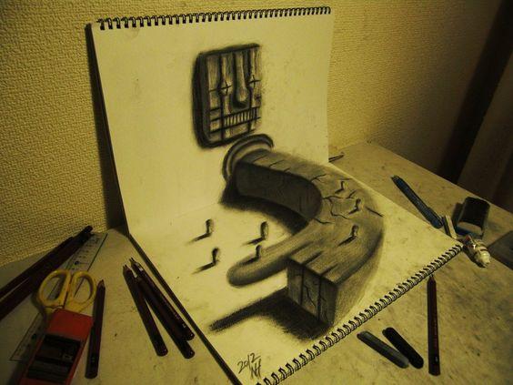 """Guidance"" by Hideyuki Nagai"