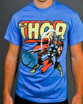 Thor Throw T Shirt