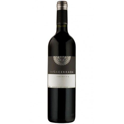 Vina Cerrada Reserva Rioja