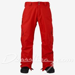 Pantalones snow Burton Cargo Burner