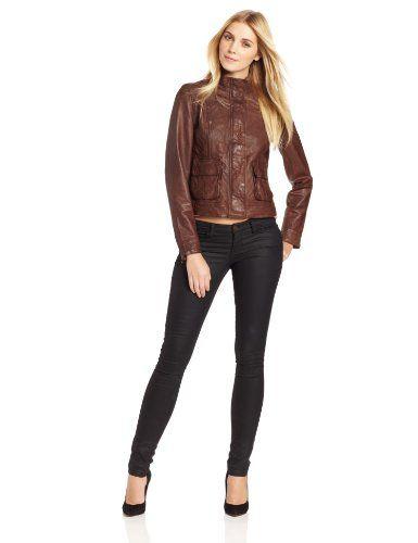 Best Leather Jacket Brands For Women - JacketIn