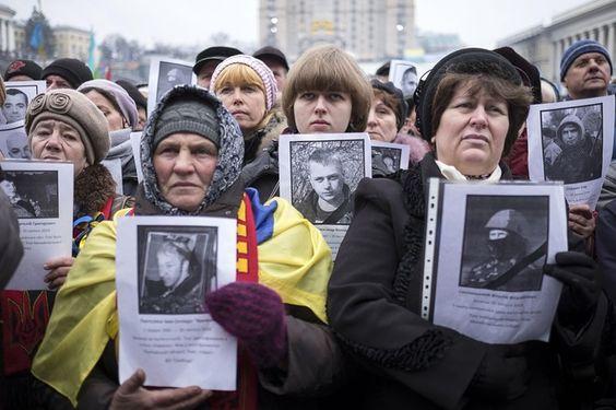 【社説】プーチン・ロシア大統領、ウクライナに「宣戦布告」 - WSJ.com