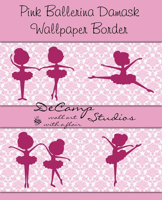 Best Baby Girls Child Room And Ballerina On Pinterest 640 x 480
