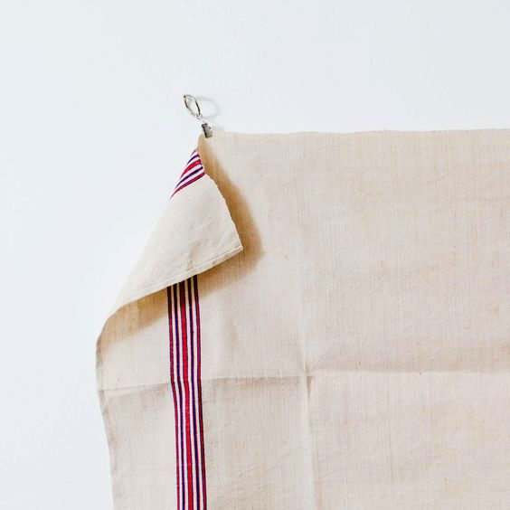 French linen.