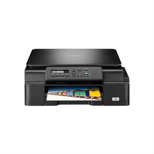 Spesifikasi Dan Harga Printer Brother Dcp J100 Printer Usb Resolusi