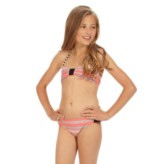 Bikini girl roxy