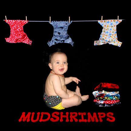 My favorite cloth diaper covers!
