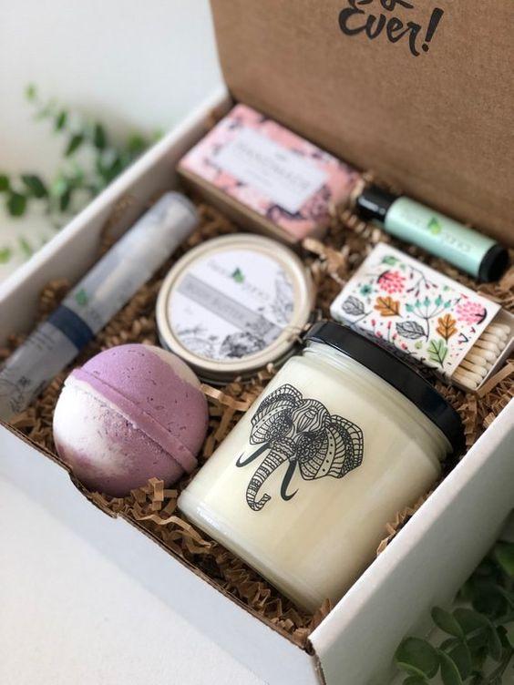 Boho Gift for Friend Spiritual Gift Ideas Elephant Gift Bohemian Gift Hippie Gift Boho Present Boho