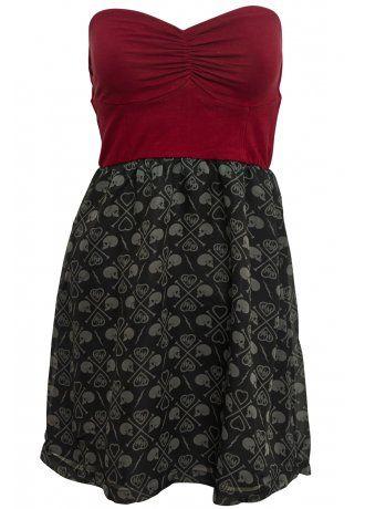 Metal Mulisha Briar Rose Dress