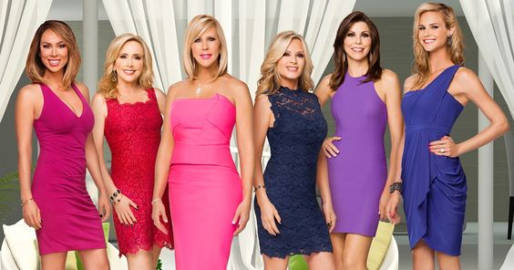 'The Real Housewives of Orange County' season 11 features tense drama and a new…