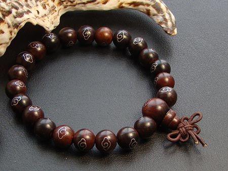 Mala beads, Knots and Chinese on Pinterest