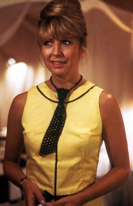 Teri Garr in After Hours (1985)