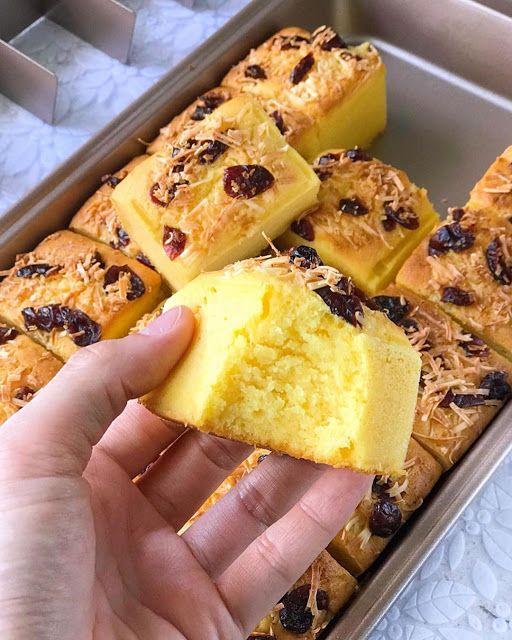 Bolu Tape Keju Cake Tape Keju Bake By Linagui Kitchen Resep Aneka Kue Enak Baking Resep Cake Cake