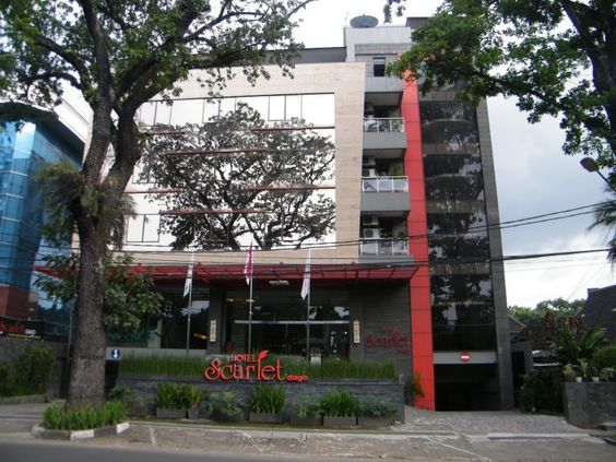 Bandung Tama Boutique Hotel Indonesia Asia Is A Popular Choice Amongst Travelers In Whether Exploring Or Just Passing