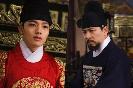 """Yeo Jin Goo Faces One Of His Greatest Crises Yet In """"The Crowned Clown"""""""