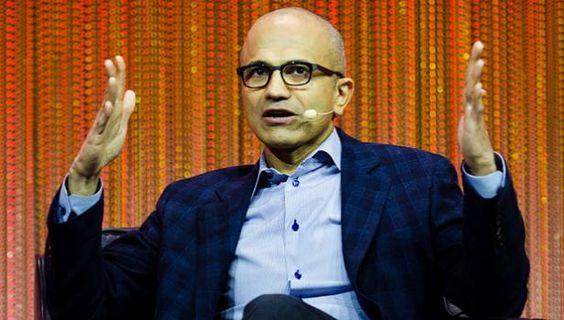 Microsoft likely to name Satya Nadella as new CEO