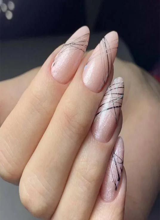 Pin On Fancy Nails