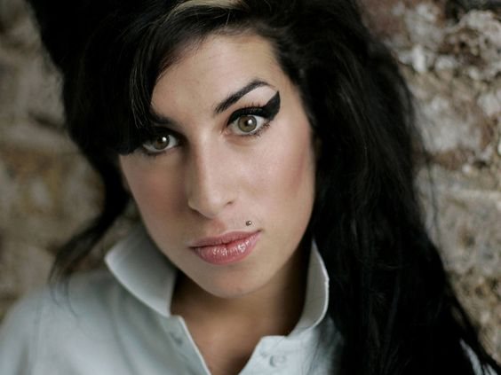 Amy Jade Winehouse, died in 2011.