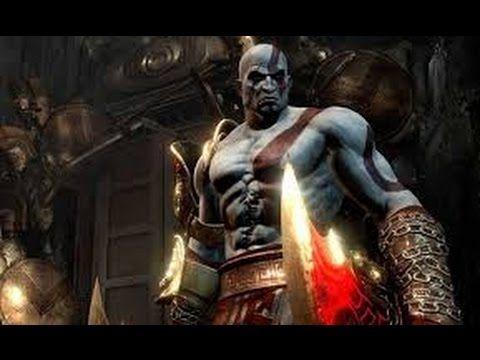 god of war 2017 torrent