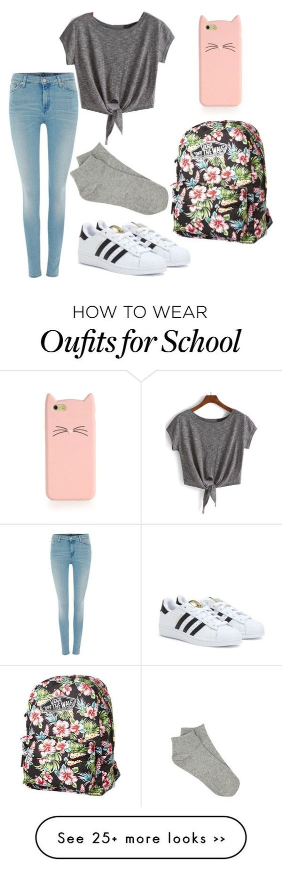 Flawless Spring Outfits