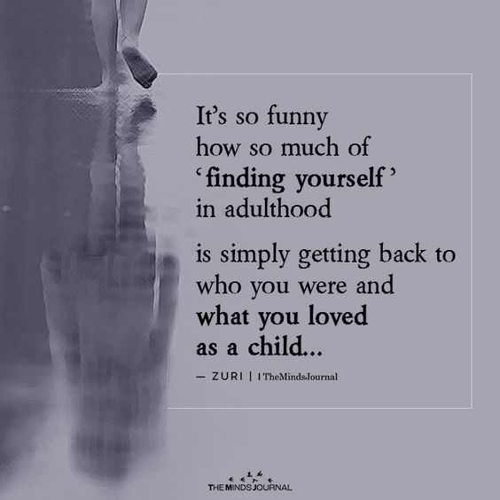 It S So Funny How So Much Of Finding Yourself In Adulthood Funny Girl Quotes Philosophy Quotes Deep Funny Quotes For Instagram