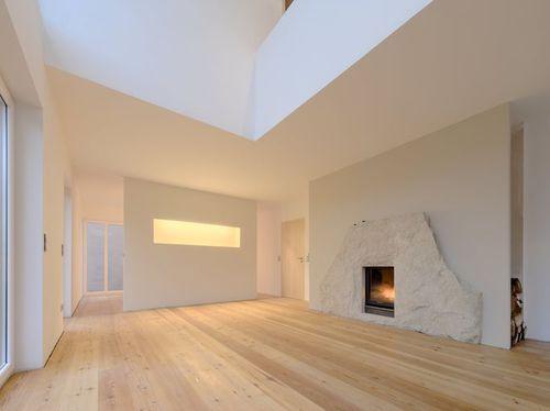 Plaque de plâtre isolante rigide / protection incendie / pour intérieur KNAUF DIAMANT KNAUF