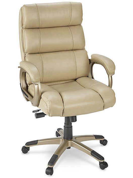 Chair Beige H 4116be Uline