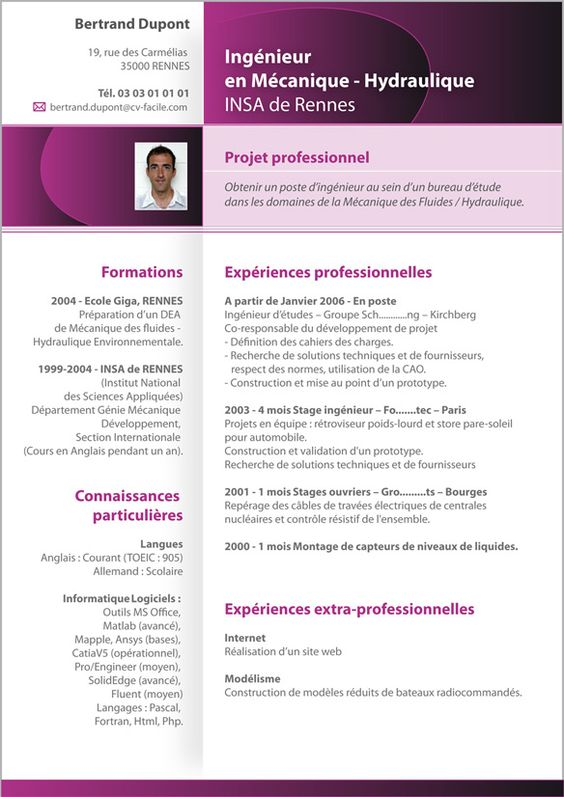 administrator cv cv template system administrator good resume in ...