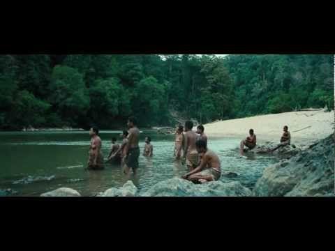 DÍTĚ DŽUNGLE - o životě s nově objeveným domorodým kmenem