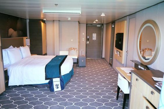 chambre Harmony of the Seas