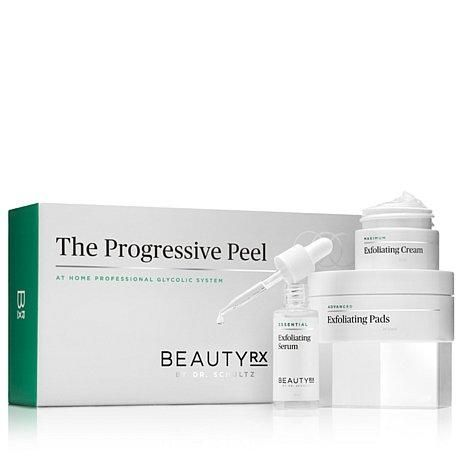 Do Your Next Chemical Peel at Home