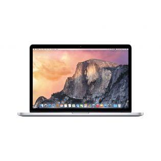 """MacBook Pro 15.4"""" Retina QC i7 2.5GHz 16GB 512GBSSD AMD R9 M370X 2GB VGA"""