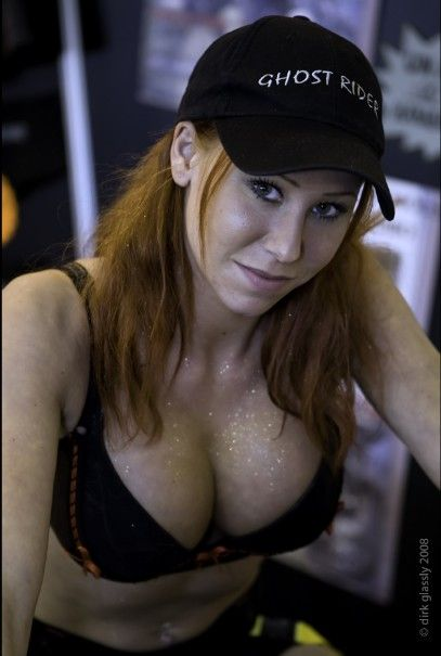 Kari byron sexy Nude Photos 46