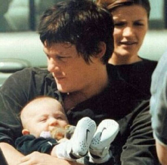 Baby Norman