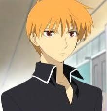 10+ Anime ginger info