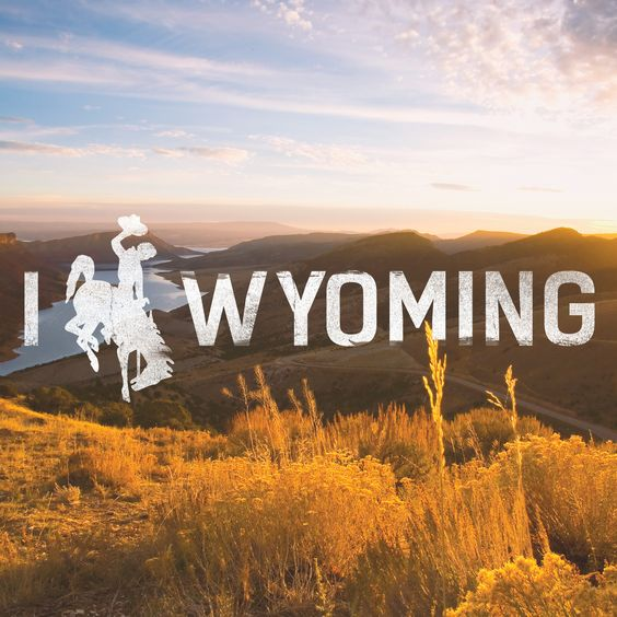 We've got Wyoming Pride! How about you??