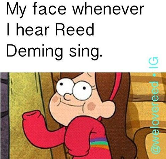 Reedling