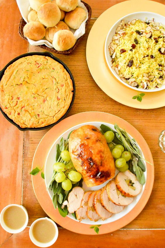 You searched for thanksgiving - The Petit Gourmet