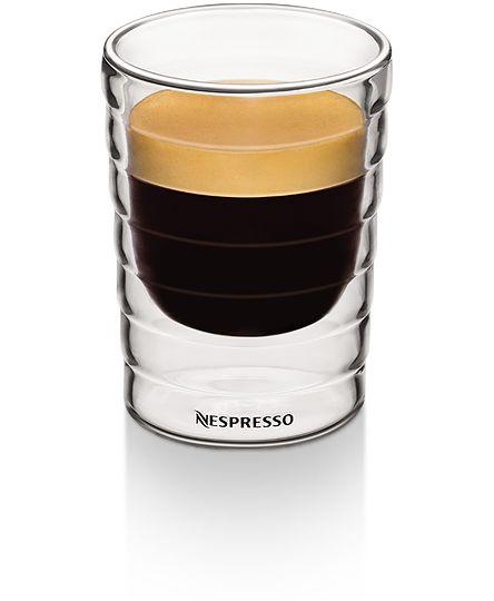 Nespresso - Accessory Detail Page Gastgeschenk