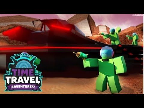 Traveling To Another Place Roblox Adventure Travel Time