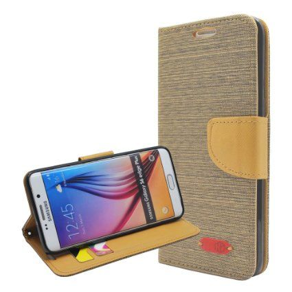 S6 Edge Plus Hülle, HT S6 Edge Schutzhülle: Amazon.de: Computer & Zubehör