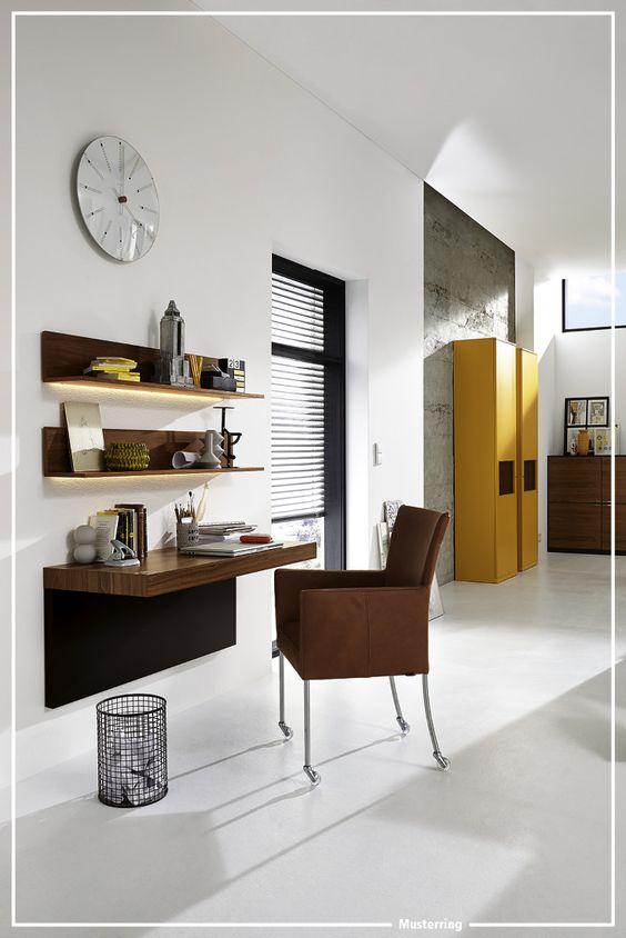 Musterring KARA-SYSTEM Wohnzimmer living room Wohnzimmer