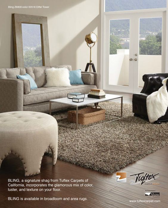 Tuftex Area Rug Bling Design Trends Pinterest Rugs