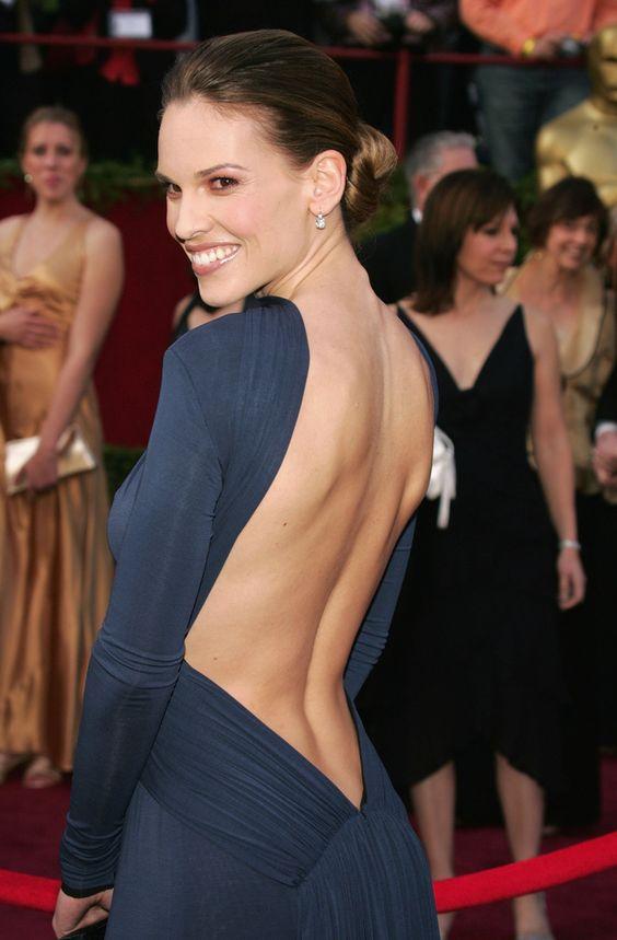 Oscar Dresses Oscars And The 20s On Pinterest