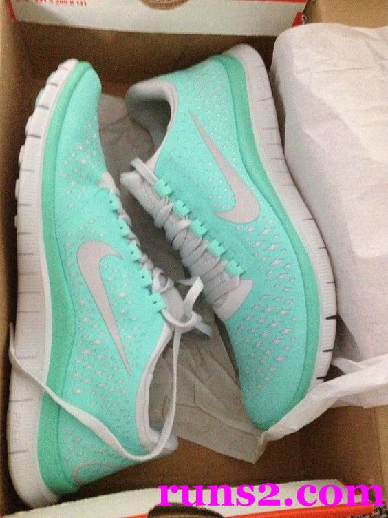 Coral blue Nike workout shoes. cheap nike shoes, wholesale nike ...