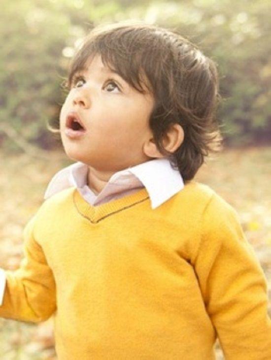 Peachy Baby Boy Boys Long Hairstyles And Hairstyles On Pinterest Short Hairstyles Gunalazisus