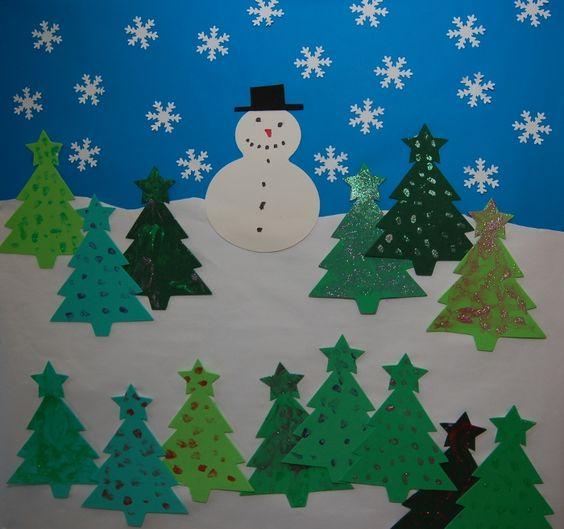 karácsonyi kreatív ötletek gyerekeknek