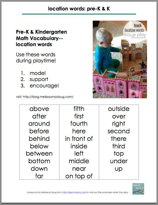 Word play help