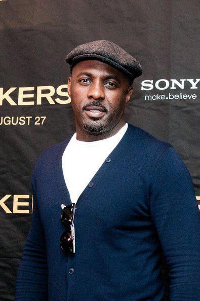 Idris Elba: