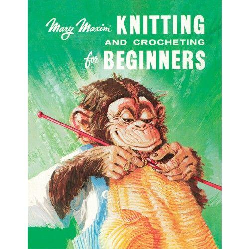 Knitting And Crochet Pattern Books : Knitting and crocheting, Beginner books and Crocheting on Pinterest